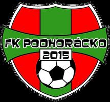 FK Podhorácko - rozlosování