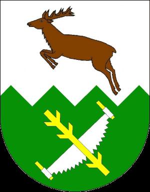 Lesonický znak